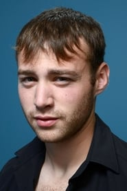 Emory Cohen The Wolf Hour