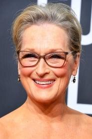 Meryl Streep The Laundromat