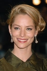 Sienna Guillory Crystal's Shadow