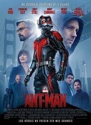 Bajar Ant-Man: El hombre hormiga Latino por MEGA.