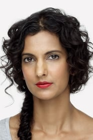 Poorna Jagannathan The Dead Center