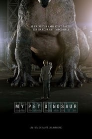 Pet mon Dinosaure  film complet