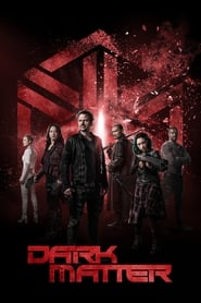 Dark Matter streaming vf