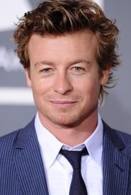 Simon Baker Here and Now