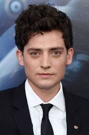 Aneurin Barnard Dead in a Week (Or Your Money Back)