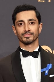 Riz Ahmed The Sisters Brothers