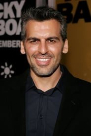 Oded Fehr White Chamber