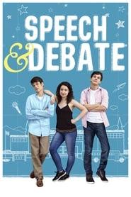 Speech & Debate  film complet