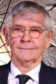 Tom Courtenay King of Thieves