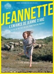 Jeannette, l'enfance de Jeanne d'Arc  film complet