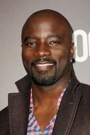 Mike Colter Black and Blue