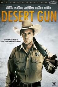 Desert Gun  film complet