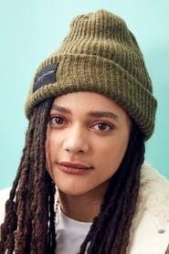Sasha Lane