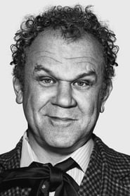 John C. Reilly Ralph Breaks the Internet