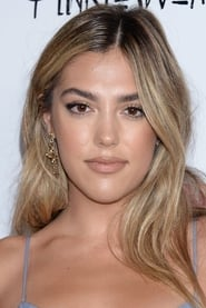 Sistine Rose Stallone 47 Meters Down: Uncaged