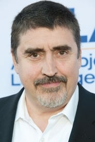 Alfred Molina Don't Let Go