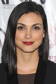 Morena Baccarin Once Upon a Deadpool