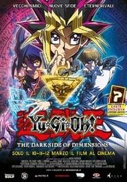Yu-Gi-Oh! El Lado Oscuro de las Dimensiones