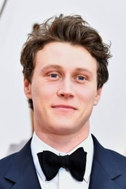 George MacKay Where Hands Touch