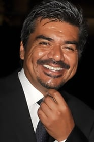 George Lopez River Runs Red