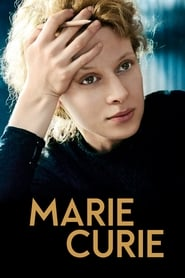 Marie Curie  film complet