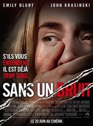 Sans un bruit streaming