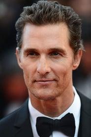 Matthew McConaughey The Beach Bum