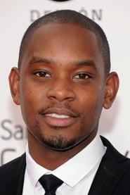 Aml Ameen Inside Man: Most Wanted