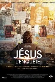 Jésus, l'enquête streaming