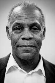 Danny Glover Christmas Break-In
