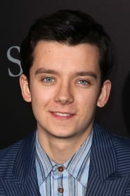 Asa Butterfield Then Came You