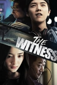 The Witness (2015) Movie poster on Ganool