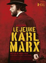 Le jeune Karl Marx streaming