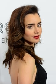 Lily Collins Extremely Wicked, Shockingly Evil and Vile