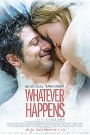 Whatever Happens (2017)