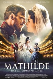 Watch Mathilde (2017)