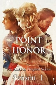 Point of Honor streaming vf poster