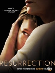 Streaming Resurrection poster