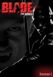 Blade: The Series streaming vf poster