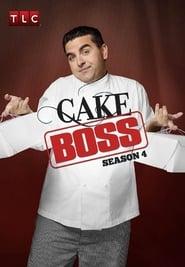 Cake Boss saison 4 streaming vf