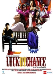 Luck By Chance locandina