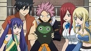 Fairy Tail Season 5 Episode 48 : It's Kemo-Kemo!