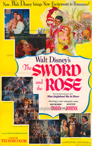 The Sword and the Rose locandina