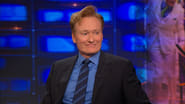 The Daily Show with Trevor Noah Season 20 Episode 66 : Conan O'Brien