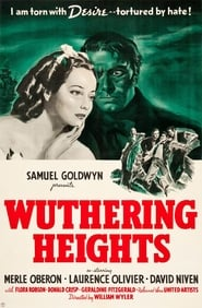 Affiche de Film Wuthering Heights