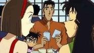 Sonoko's Dangerous Summer Story (1)