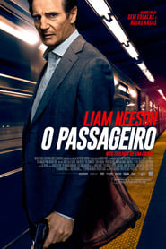 O Passageiro Torrent (2018) Dual Áudio Dublado BluRay 1080p Download