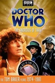 Doctor Who: The Androids of Tara (2016)