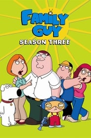 Family Guy - Season 9 Episode 3 : Welcome Back Carter Season 3