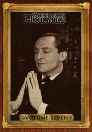 Streaming Sherlock Holmes poster